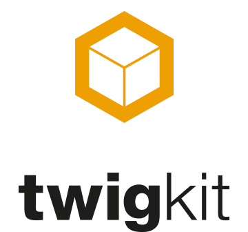 Login to Twigkit Launchpad
